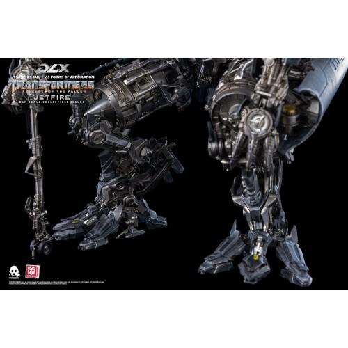 Transformers: Revenge of the Fallen DLX Action Figure 1/6 Jetfire 38 cm ThreeZero - 9