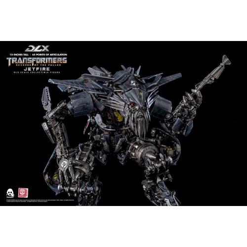 Transformers: Revenge of the Fallen DLX Action Figure 1/6 Jetfire 38 cm ThreeZero - 13