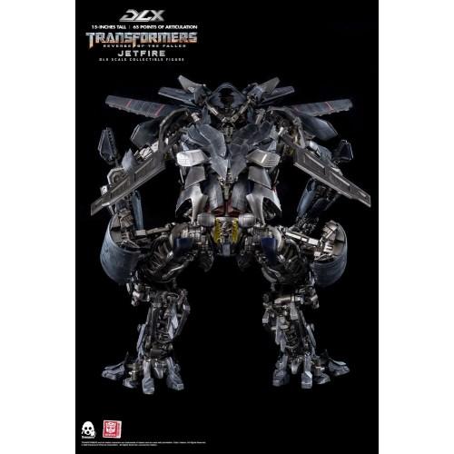 Transformers: Revenge of the Fallen DLX Action Figure 1/6 Jetfire 38 cm ThreeZero - 16