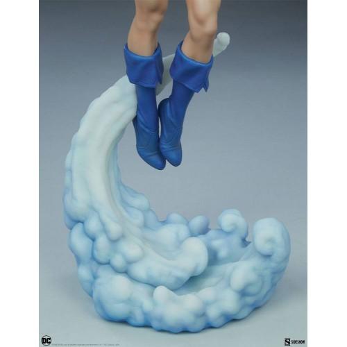 DC Comics Premium Format Figure Power Girl 63 cm Sideshow Collectibles - 20