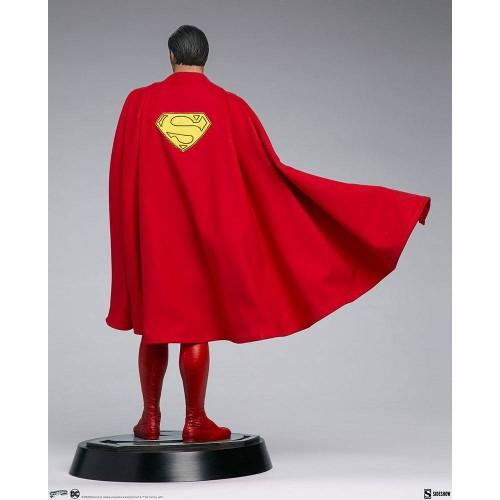 Superman Premium Format Figure Superman: The Movie 52 cm Sideshow Collectibles - 8