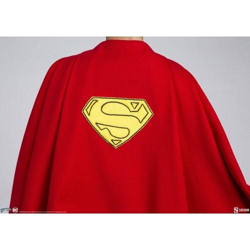 Superman Premium Format Figure Superman: The Movie 52 cm Sideshow Collectibles - 15