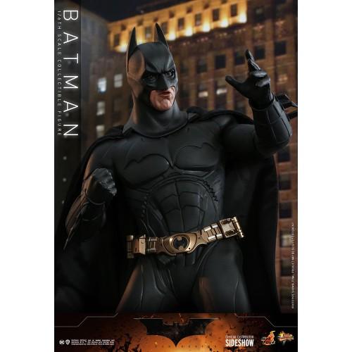 Batman Begins Movie Action Figure 1/6 Batman 32 cm Hot Toys - 3