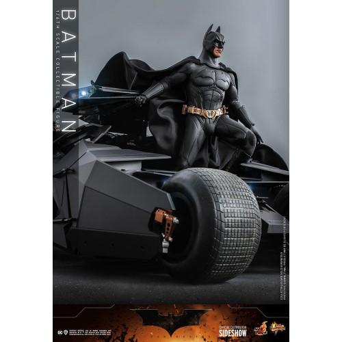 Batman Begins Movie Action Figure 1/6 Batman 32 cm Hot Toys - 5