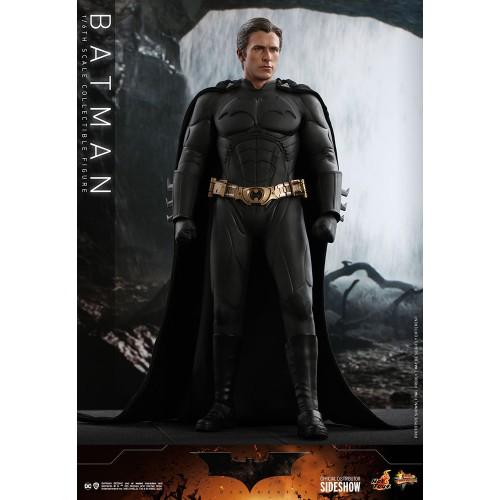 Batman Begins Movie Action Figure 1/6 Batman 32 cm Hot Toys - 6