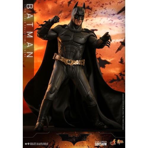 Batman Begins Movie Action Figure 1/6 Batman 32 cm Hot Toys - 8