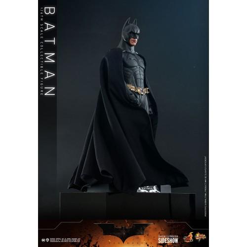 Batman Begins Movie Action Figure 1/6 Batman 32 cm Hot Toys - 9