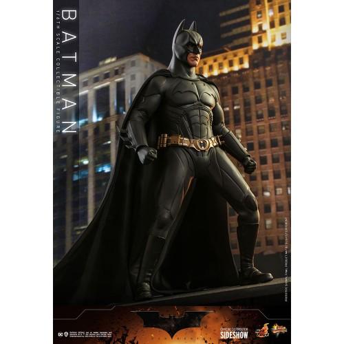 Batman Begins Movie Action Figure 1/6 Batman 32 cm Hot Toys - 10