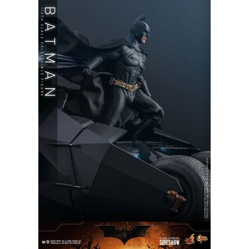 Batman Begins Movie Action Figure 1/6 Batman 32 cm Hot Toys - 11