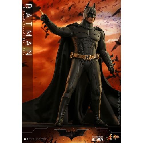 Batman Begins Movie Action Figure 1/6 Batman 32 cm Hot Toys - 13