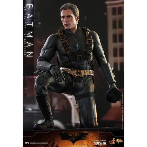 Batman Begins Movie Action Figure 1/6 Batman 32 cm Hot Toys - 14