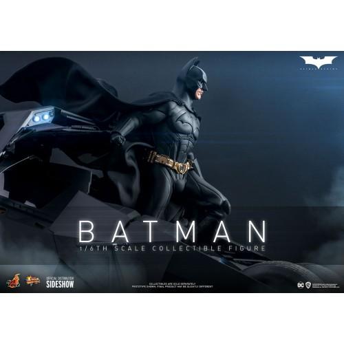 Batman Begins Movie Action Figure 1/6 Batman 32 cm Hot Toys - 15