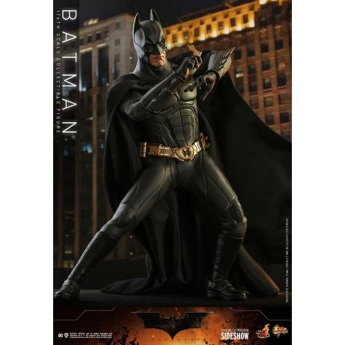 Batman Begins Movie Action Figure 1/6 Batman 32 cm Hot Toys - 16
