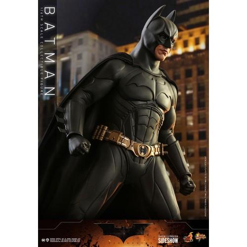 Batman Begins Movie Action Figure 1/6 Batman 32 cm Hot Toys - 17
