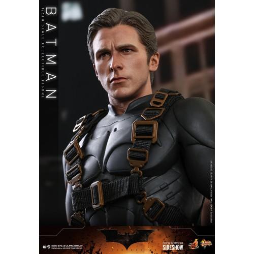 Batman Begins Movie Action Figure 1/6 Batman 32 cm Hot Toys - 18