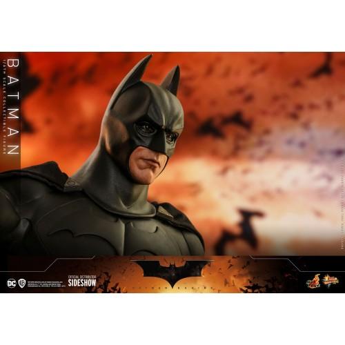 Batman Begins Movie Action Figure 1/6 Batman 32 cm Hot Toys - 20