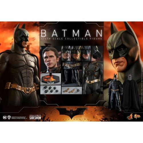 Batman Begins Movie Action Figure 1/6 Batman 32 cm Hot Toys - 24