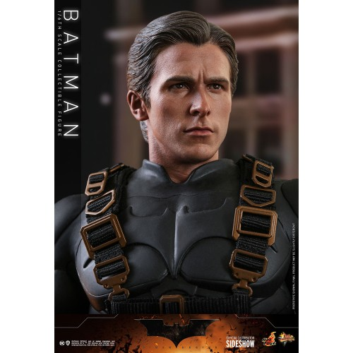 Batman Begins Movie Action Figure 1/6 Batman 32 cm Hot Toys - 25