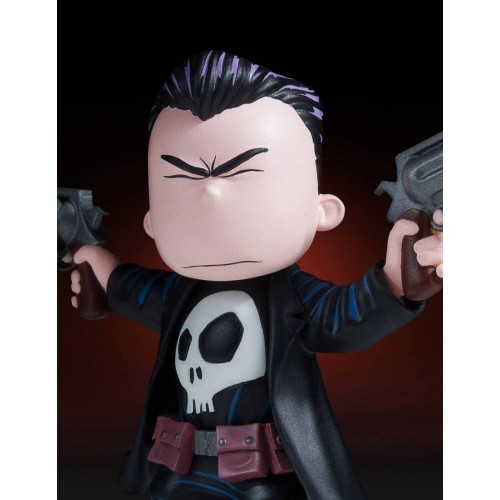 Gentle Giant Marvel Comics Mini-Statue Punisher 14 cm GENTLE GIANT - 1