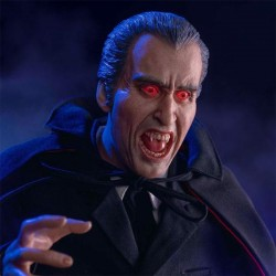 Scars of Dracula Statue 1/4 Count Dracula 2.0 DX Version 53 cm Star Ace Toys - 1