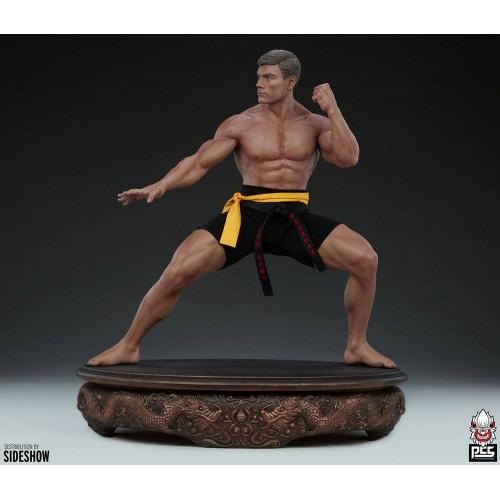 Jean-Claude Van Damme Statue 1/3 Jean-Claude Van Damme: Shotokan Tribute 57 cm PCS - 5
