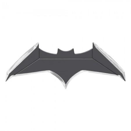 Justice League Replica 1/1 Batarang 20 cm Ikon Design Studio - 1