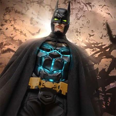Batman Ninja My Favourite Movie Action Figure 1/6 Modern Batman 30 cm Star Ace Toys - 1