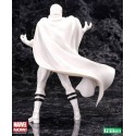 Kotobukiya Marvel Comics Exclusive White Magneto Statue 1/10 20cm