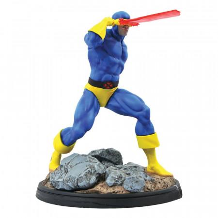 Marvel Comic Premier Collection Statue Cyclops 28 cm DIAMOND SELECT - 1