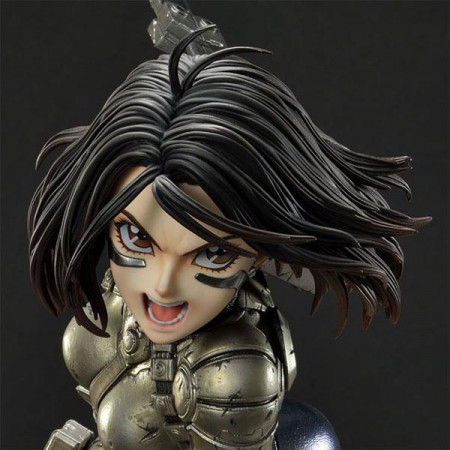 Alita: Battle Angel Statue 1/4 Gally Ultimate Version 64 cm Prime 1 Studio - 1