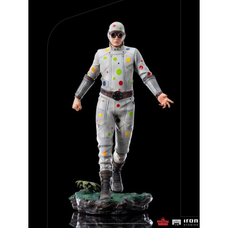 The Suicide Squad BDS Art Scale Statue 1/10 Polka-Dot Man 21 cm Iron Studios - 1