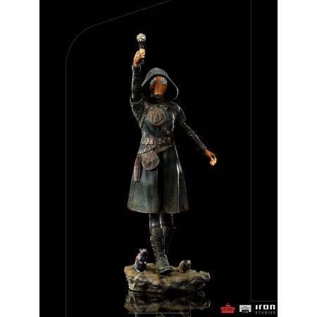 The Suicide Squad BDS Art Scale Statue 1/10 Ratcatcher II 22 cm Iron Studios - 1