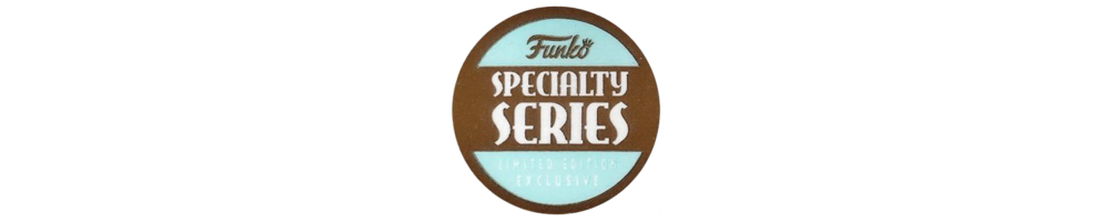 FUNKO SPECIALITY SERIES EXCLUSIVE at  Statuesque Ltd