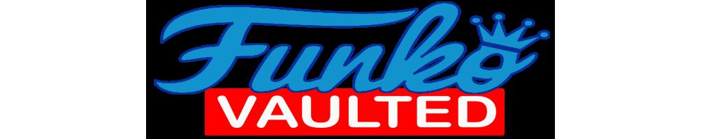 FUNKO VAULTED!