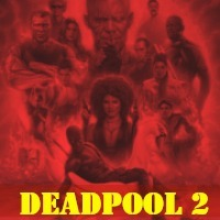 Deadpool 2 Statues Action-Figures Collectibles