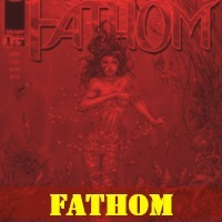 Fathom (Comic) Statues Action-Figures Collectibles