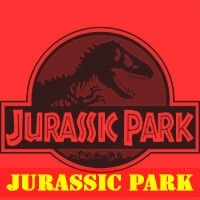 Jurassic Park Statues Figures Collectibles