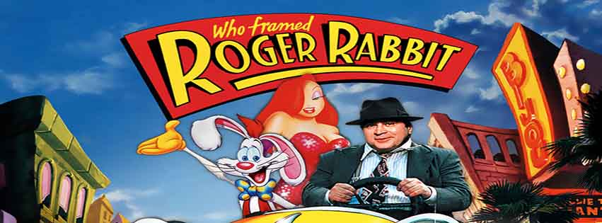 Who Framed Roger Rabbit Movie statues figures collectibles at Statuesque Ltd