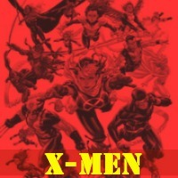 X-Men Statues Action-Figures Collectibles