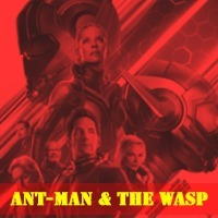 Ant-Man & the Wasp Statues Action-Figures Collectibles