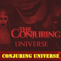 Conjuring Universe Statues Action-Figures Collectibles