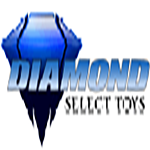 Diamond Select Statues & Action Figures at Statuesque Ltd.